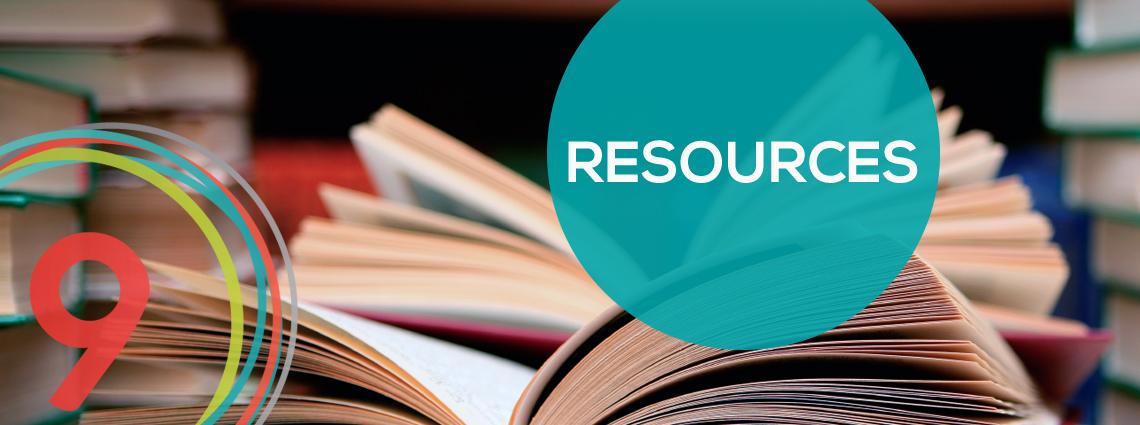 W9 Resources Page Header 2