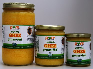 Pure Indian Foods Ghee: Whole30 Approved | The Whole30® Program