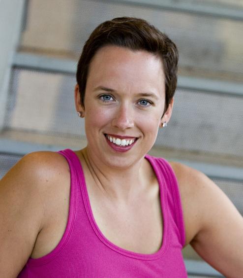 Jessica Oram, Whole9 Envoy Extraordinaire