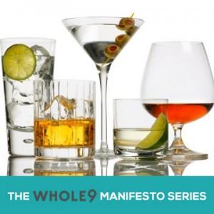 Alcohol Manifesto