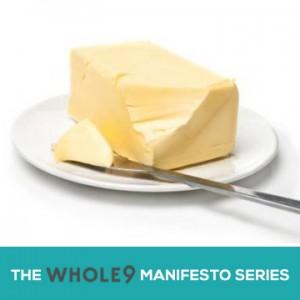 Butter Manifesto