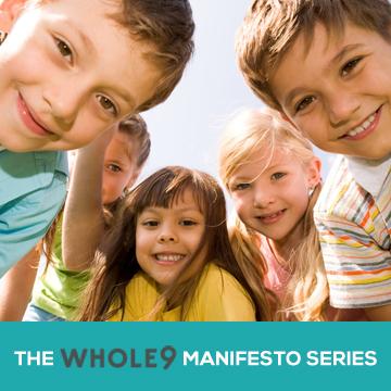 Generation P Manifesto