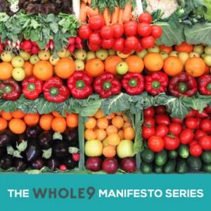 Good Food Manifesto