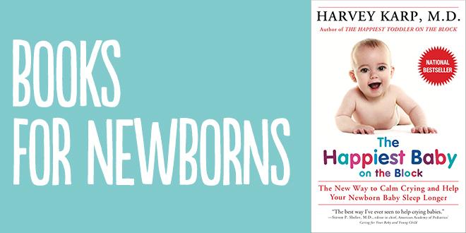 books-for-newborns