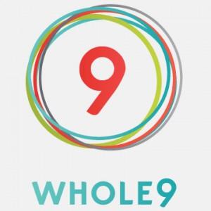 whole9 logo