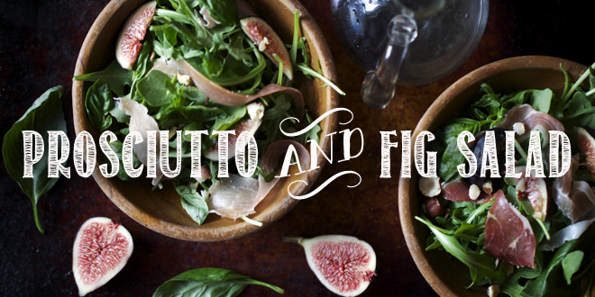 fig salad header