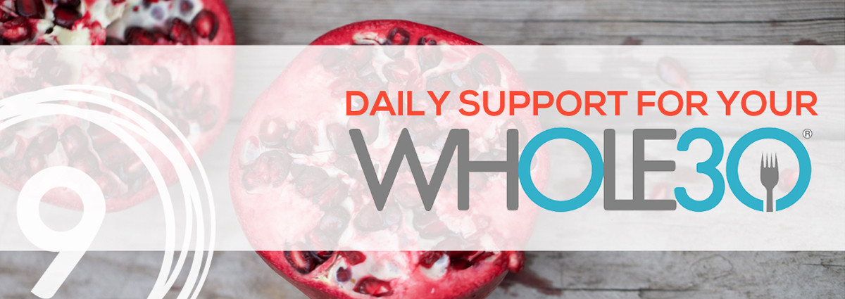 Whole30 Daily