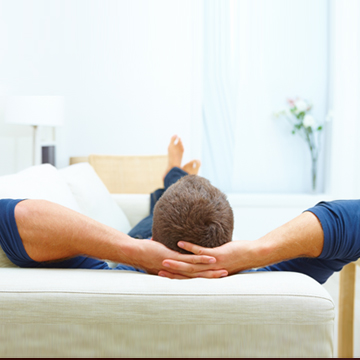 Are You Recovering or Just Resting? | Whole9