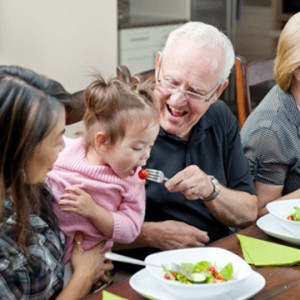 paleo for older adults