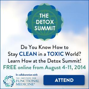 detox questions functional medicine