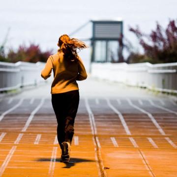 health vs performance goals