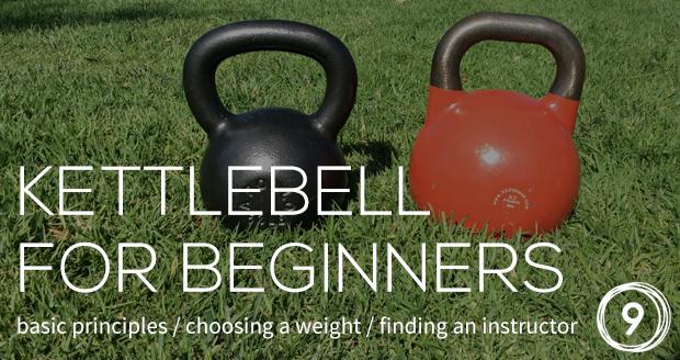 Kettlebell Training For Beginners