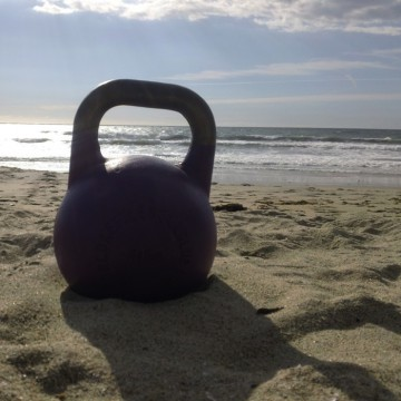 6 reasons to start using kettlebells