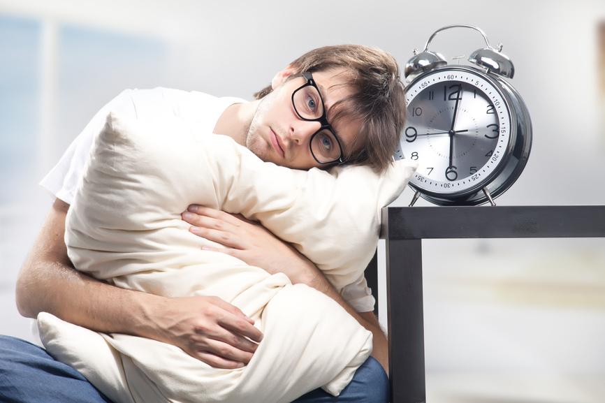 Sleep and Mental Health at Whole9life.com