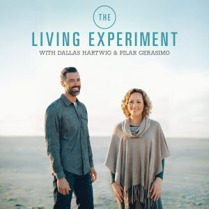 The Living Experiment